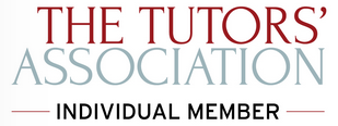 The Tutor's Association Individual Member